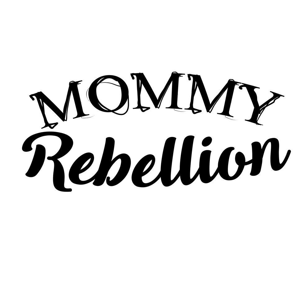 The Mommy Rebellion